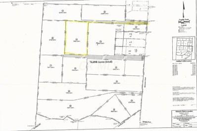 Shoemaker Road UNIT TRACT#4, Circleville, OH 43113 - MLS#: 215006199