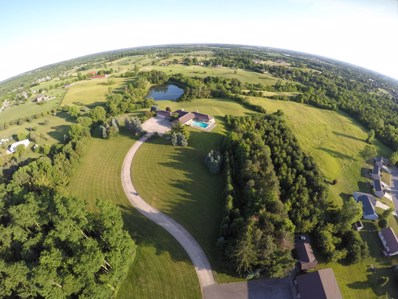1100 County Road 10, Bellefontaine, OH 43311 - MLS#: 216022259