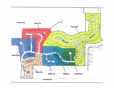 369 Laurel Oaks Lane UNIT Lot 168, Heath, OH 43056 - MLS#: 216039312