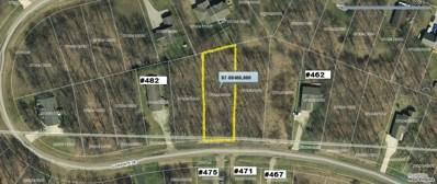 Glenmonte Drive UNIT Lot 406, Howard, OH 43028 - MLS#: 217001933