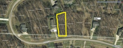 Glenmonte Drive UNIT Lot 407, Howard, OH 43028 - MLS#: 217003454