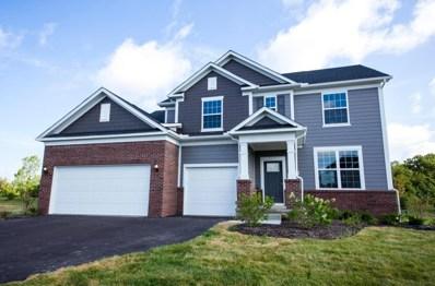 2682 Schoen Lake Drive, Powell, OH 43065 - MLS#: 217005240