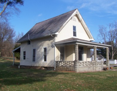 1271 Union Station Road, Granville, OH 43023 - MLS#: 217006793