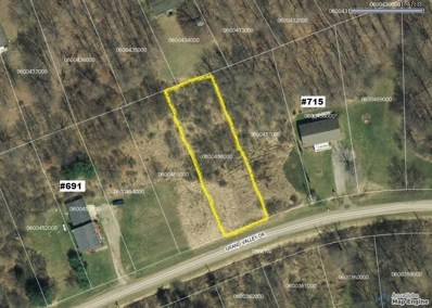 Grand Valley Drive UNIT Lot 456>, Howard, OH 43028 - MLS#: 217007427