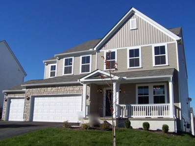 7541 Jenkins Drive, Canal Winchester, OH 43110 - MLS#: 217012481