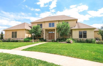 5350 Pamplin Court, New Albany, OH 43054 - MLS#: 217013251
