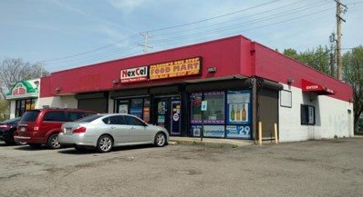 860 Parsons Avenue, Columbus, OH 43206 - MLS#: 217014360