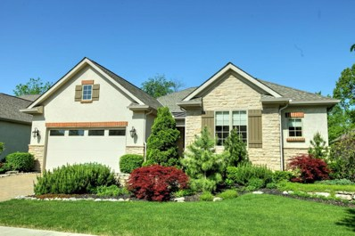 511 Junia Court, Powell, OH 43065 - MLS#: 217017331