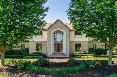 1860 White Oak Drive, Delaware, OH 43015 - MLS#: 217018855
