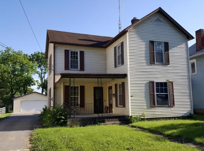 481 W William Street, Delaware, OH 43015 - MLS#: 217018869