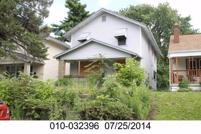 1260 S Champion Avenue, Columbus, OH 43206 - MLS#: 217018992