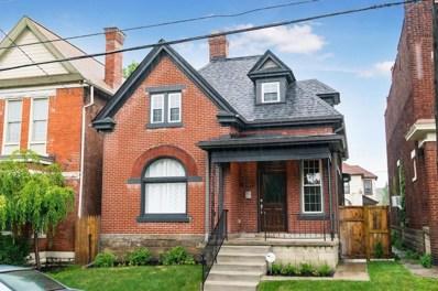 388 E Whittier Street, Columbus, OH 43206 - MLS#: 217022379