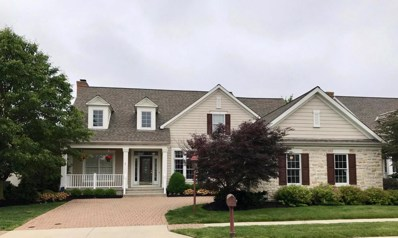 3848 Blue Water Court, Powell, OH 43065 - MLS#: 217022635