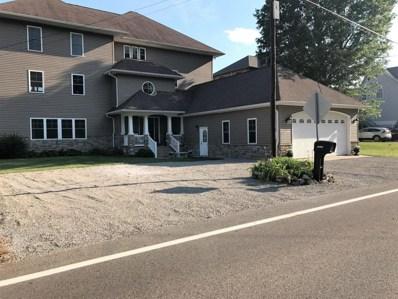 4023 N Bank Road, Millersport, OH 43046 - MLS#: 217023369
