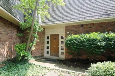 1477 Lafayette Drive, Upper Arlington, OH 43220 - MLS#: 217024405