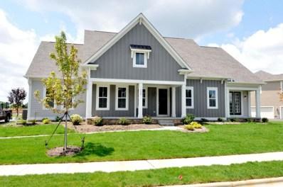 3026 Highland Woods Boulevard UNIT Lot 70, New Albany, OH 43054 - MLS#: 217024737