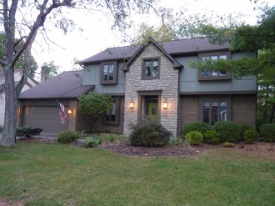 315 Mainsail Drive, Westerville, OH 43081 - MLS#: 217024783