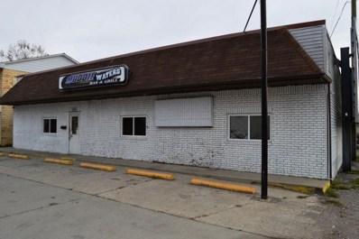 885 W Hunter Street, Logan, OH 43138 - MLS#: 217025062