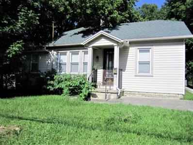 328 N Burnett Road, Springfield, OH 45503 - MLS#: 217025766