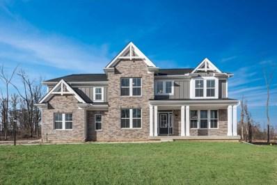 2206 Forestview Lane, Delaware, OH 43015 - MLS#: 217026543