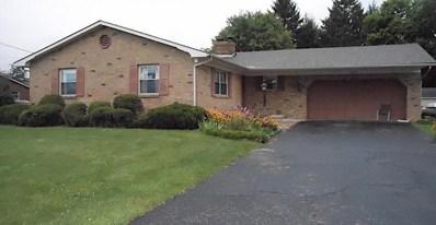 8369 Schott Road, Westerville, OH 43081 - MLS#: 217026576