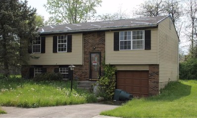 2655 Club House Drive, Columbus, OH 43211 - MLS#: 217027570