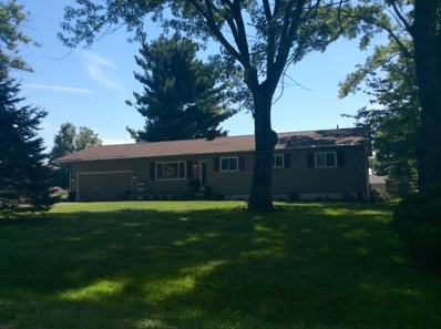 1540 Longwood Drive NE, Lancaster, OH 43130 - MLS#: 217027828