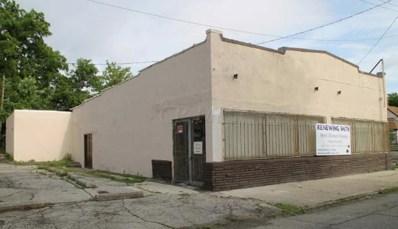 803 Wilson Avenue UNIT 3, Columbus, OH 43206 - MLS#: 217030160