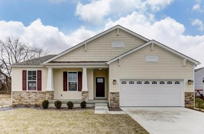 7520 Gundy Drive, Canal Winchester, OH 43110 - MLS#: 217031268