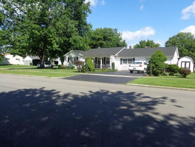 335 Randolph Street, Wilmington, OH 45177 - MLS#: 217031495