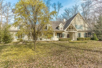 7300 Ferndale Place, Westerville, OH 43082 - MLS#: 217032370