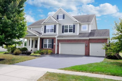 3112 Alum Trail Place, Lewis Center, OH 43035 - MLS#: 217032390