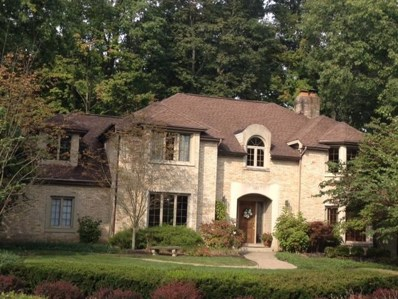 8429 Arbory Hill Court, Dublin, OH 43017 - MLS#: 217033732