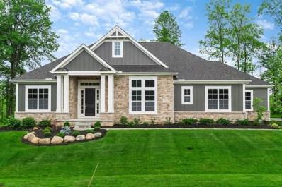 2235 Forestview Lane, Delaware, OH 43015 - MLS#: 217034023