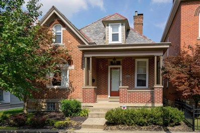 422 Reinhard Avenue, Columbus, OH 43206 - MLS#: 217034541