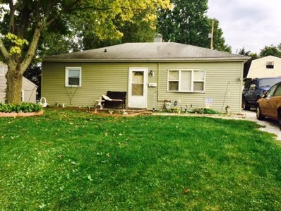 722 Maryland Avenue, Lancaster, OH 43130 - MLS#: 217034663