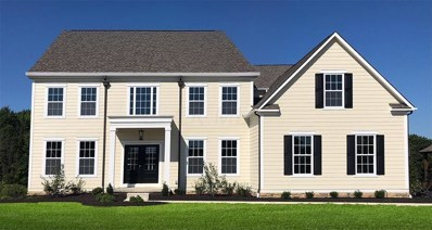 7287 New Albany Links Drive, New Albany, OH 43054 - MLS#: 217035003