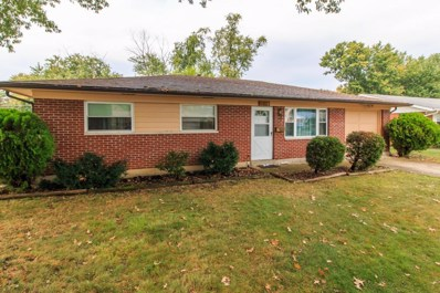 1191 Norman Drive, Columbus, OH 43227 - MLS#: 217035054
