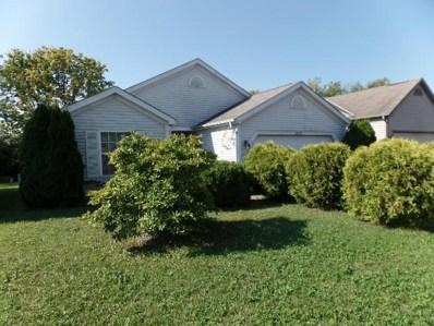 2839 Southfield Village Drive, Grove City, OH 43123 - MLS#: 217036227
