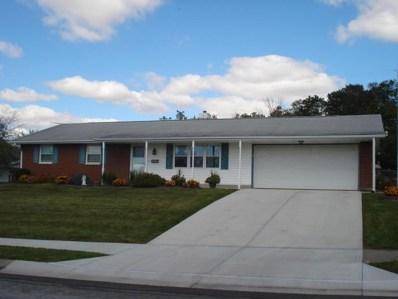 3158 Sherwood Park Drive, Springfield, OH 45505 - MLS#: 217036316