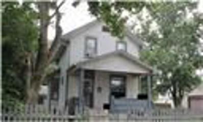2710 Palmetto Street, Columbus, OH 43204 - MLS#: 217036672