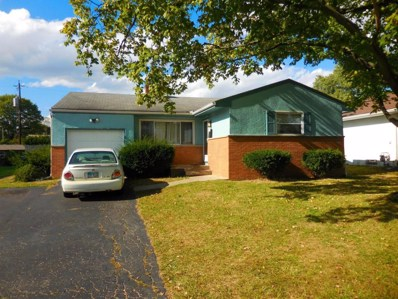 1823 Woodcrest Road, Columbus, OH 43232 - MLS#: 217036872