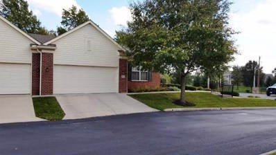5432 Metzger UNIT 903, Westerville, OH 43081 - MLS#: 217036959