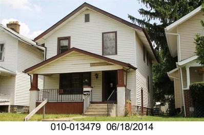 1178 Oakwood Avenue, Columbus, OH 43206 - MLS#: 217037216