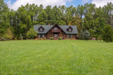 13274 Snyder Church Road NW, Baltimore, OH 43105 - MLS#: 217037592