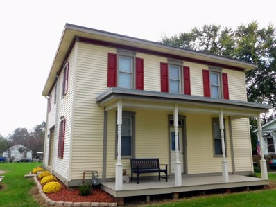 6990 Hill Road, Canal Winchester, OH 43110 - MLS#: 217037832