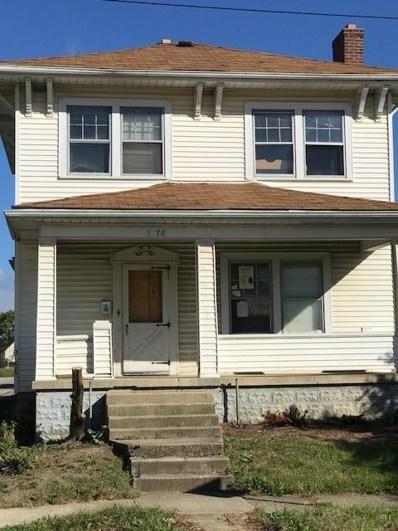 1376 Phale D Hale Drive, Columbus, OH 43203 - MLS#: 217037836