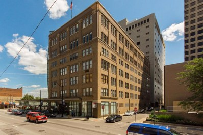 110 N 3rd Street UNIT 209, Columbus, OH 43215 - MLS#: 217037890