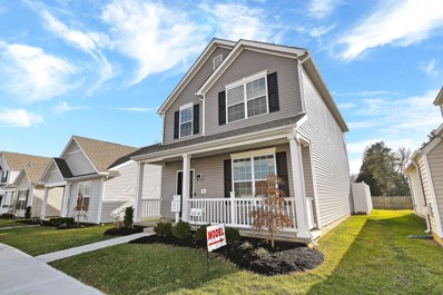 45 Glenridge Drive UNIT Lot 6, Newark, OH 43055 - #: 217037948