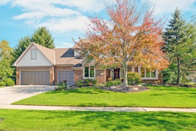 1090 Bluffpoint Drive, Columbus, OH 43235 - MLS#: 217038271